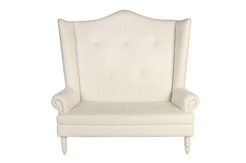 banquette love seat los cabos finest event rentals. Black Bedroom Furniture Sets. Home Design Ideas