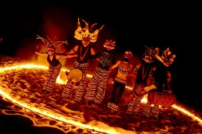 EVENT FIRE DANCES, EVENT ENTERTAINMENT